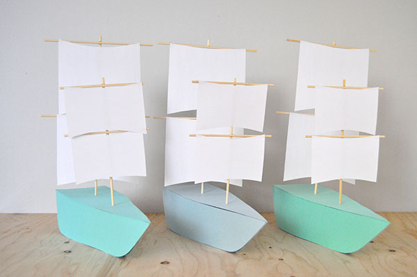 how to make a paper boat4