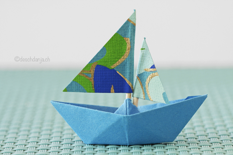 How To Make A Boat Cake Step By Step