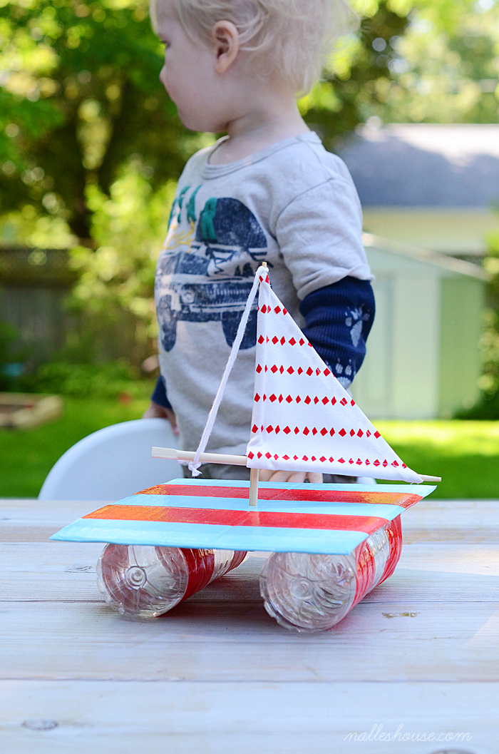 how to make a paper boat9