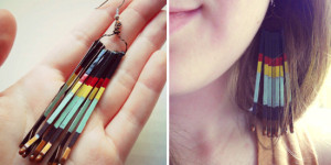 how to make jewellery diy