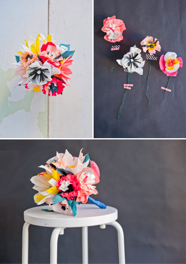 how to make tissue paper flowers  14 excellent ways