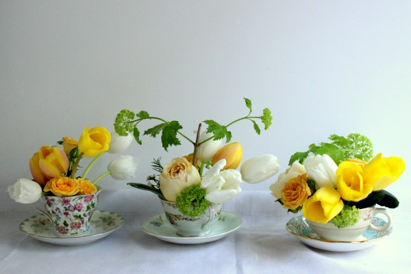 ... handmade ideas ways-to-recycle reuse upcycle vintage-teacups crafts