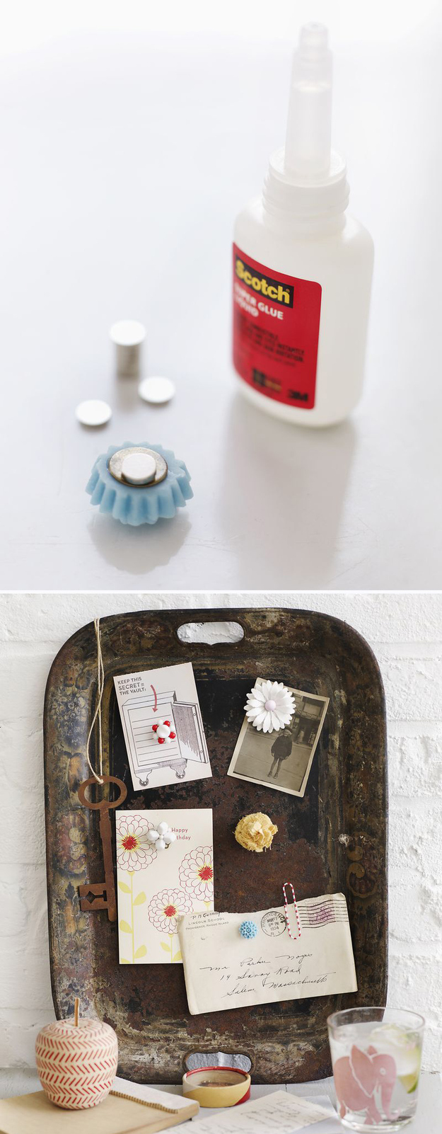 How to Recycle Broken Things diy crafts