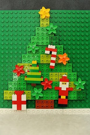 lego craft Ways To Upcycle reuse recycle Lego14