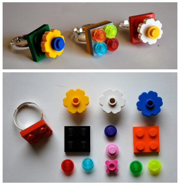 Easy But Clever Lego Ideas For Kids