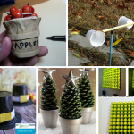 9 Extremely Creative and Easy DIY Coffee Cup Craft Ideas: Part 3