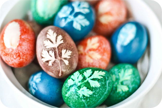 diy handmade easter egg decorating ideas 4