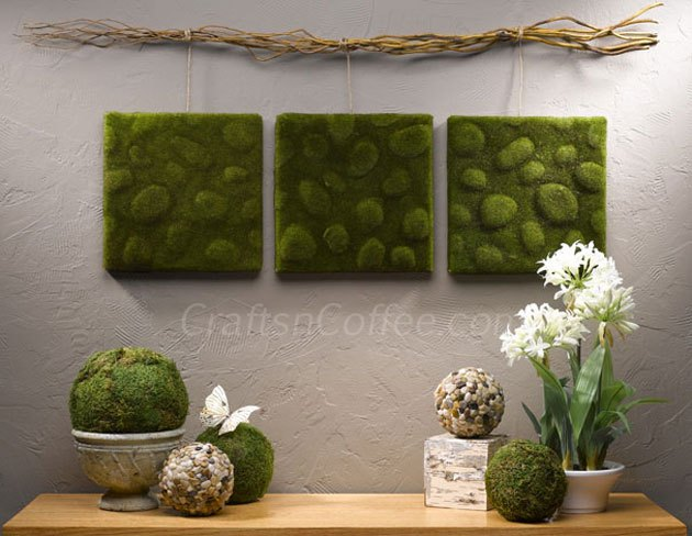 Diy Home Wall Decor Ideas Part - 48: Diy Home Wall Decor Ideas