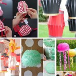 7 Stunning DIY Paper Lanterns Ideas and Projects