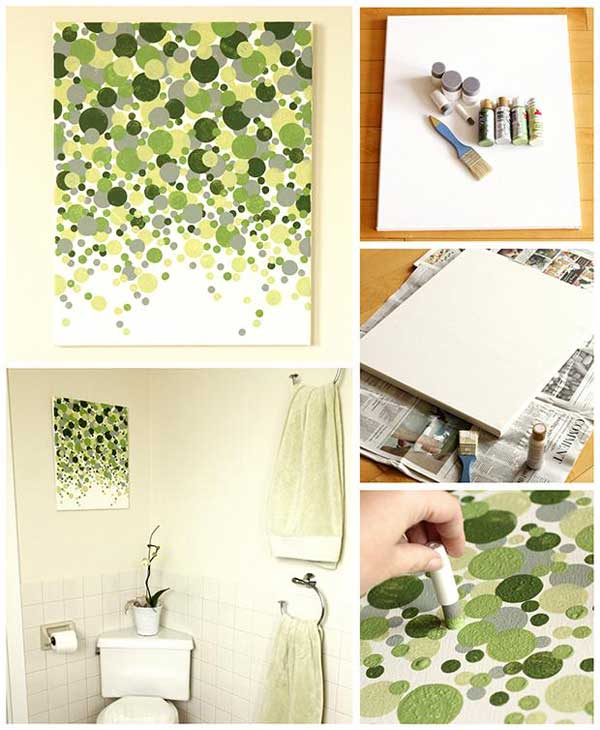 Wall Art Decor For Bathroom Vesmaeducation Com