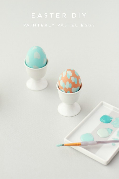 easter egg decorating ideas diy