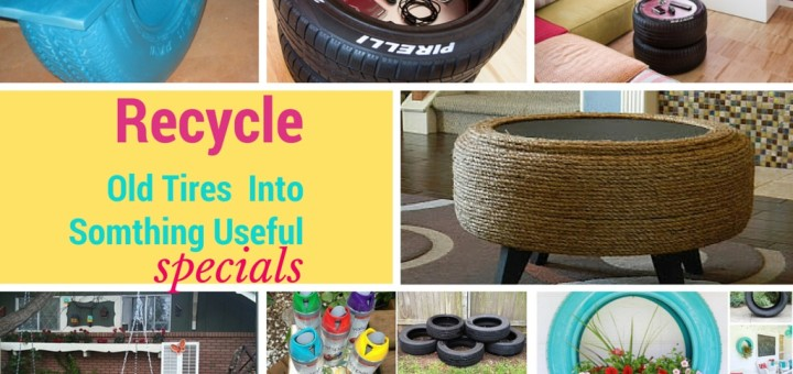 how to recycle and reuse old tires into planter DIY crafts handmade
