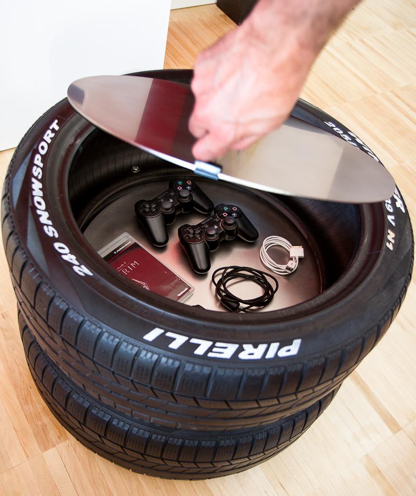 7 genius ways to recycle old tires into something exciting how to recycle and reuse old tires into planter diy crafts6 solutioingenieria Gallery