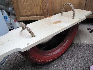 diy old tyre tires crafts ideas1