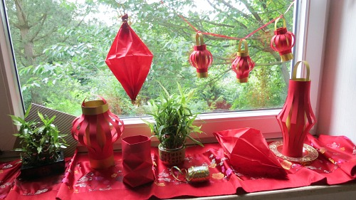 diy paper lanterns ideas and tutorials1