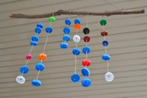 how to make wind chimes diy wind chimes
