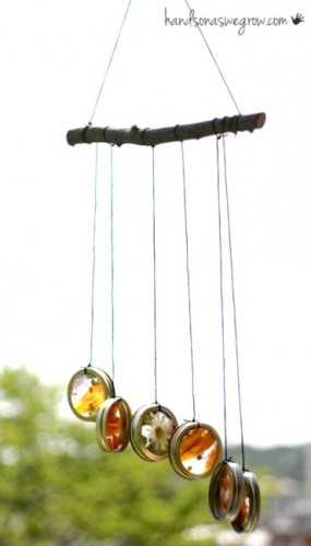 how to make wind chimes diy wind chimes4