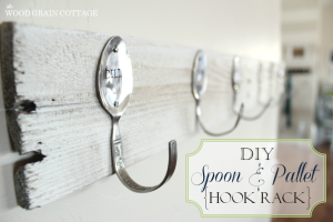 DIY decorative wall hooks 1
