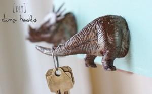 DIY decorative wall hooks 5