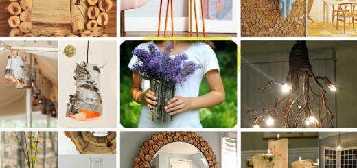 Easy DIY Wood Projects crafts