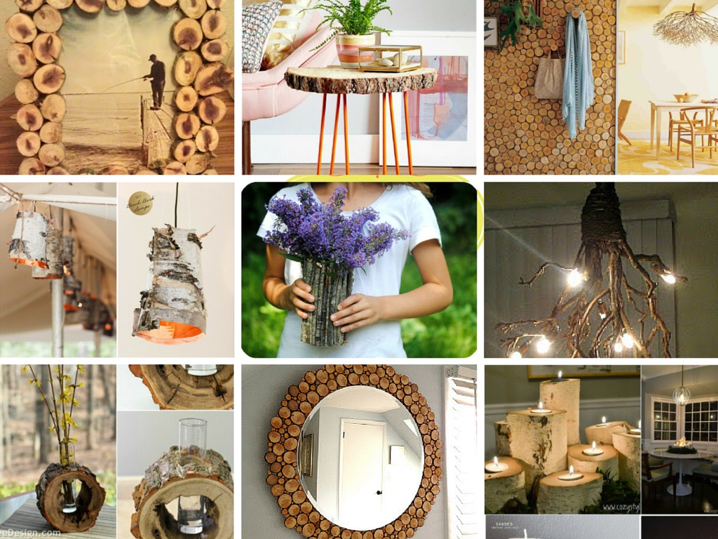 13 penny saving easy diy wood projects in your budget for Craft ideas from wood