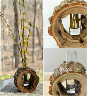 Wood Diy Projects Easy Crafting