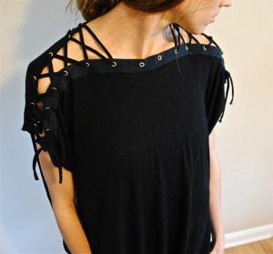 NO SEW clothing alterations 6