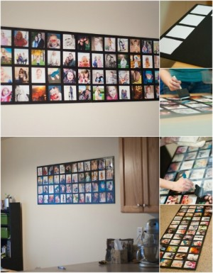 creative photo display ideas 8