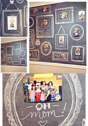 creative photo display ideas diy