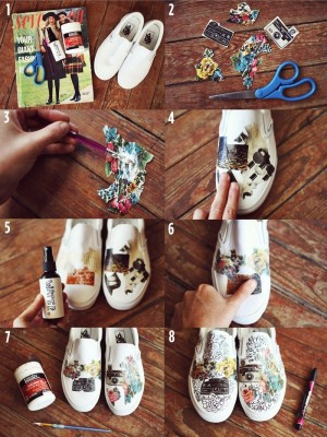 design your own shoes 2