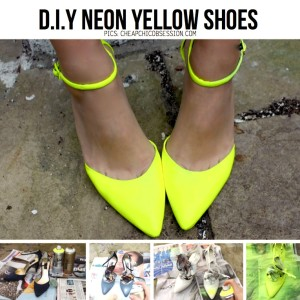 design your own shoes diy 3