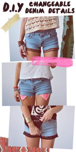 diy clothing alterations ideas tutorials 1