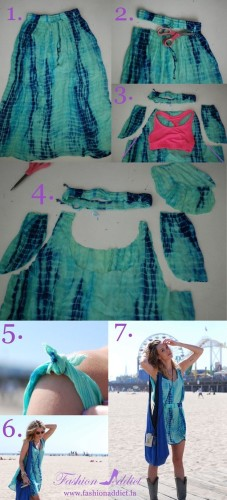 diy clothing alterations ideas tutorials