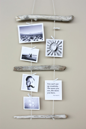 diy driftwood craft ideas 5