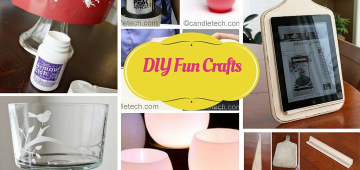 diy fun craft ideas 5