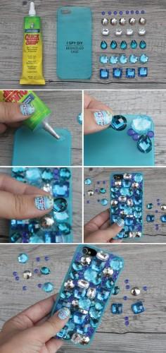 diy mobile phone case 1