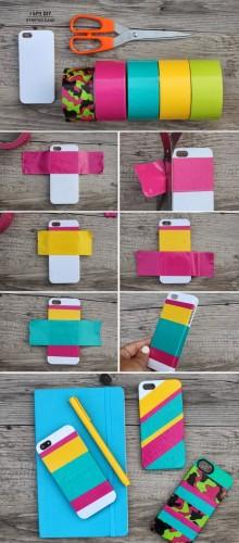diy mobile phone case 3