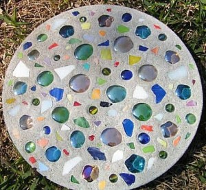 diy stepping stones 1