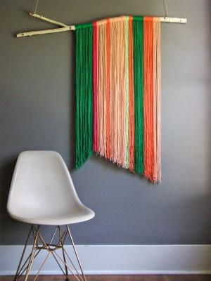 diy yarn crafts ideas 2