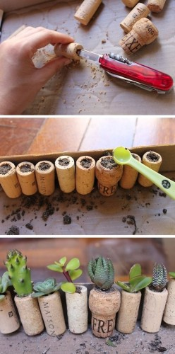 how to make a garden pot planter container4