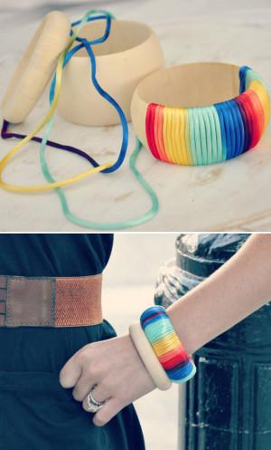 how to make handmade jewellery diy