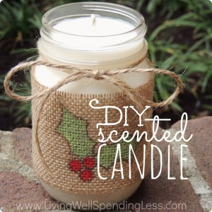 how to make homemade candles diy2