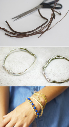 how to make jewellery diy handmade jewellery 2