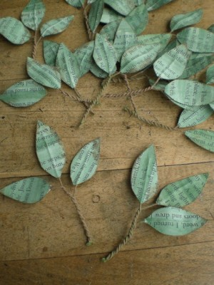 how to recycle paper diy paper craft ideas4