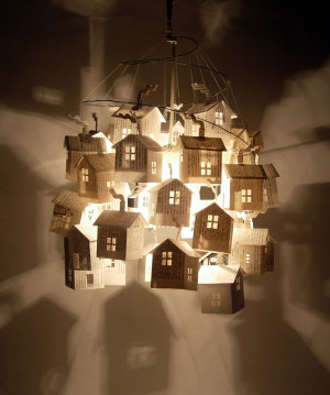 how to recycle paper diy paper craft ideas7