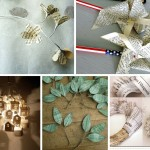 9 Easy DIY Paper Craft Ideas. They Are Super Creative