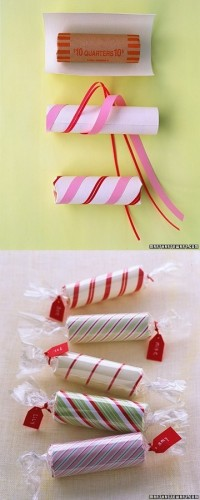 how to wrap a gift 11