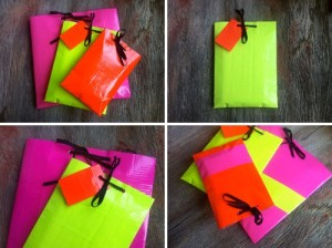 how to wrap a gift 7