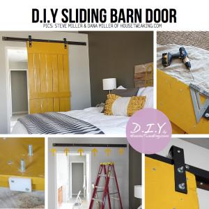reuse old wooden door diy 1