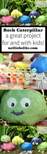 stone painting and art